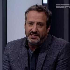 Gian Oddi critica atuação do Palmeiras contra o Santo André: 'Precisa tomar vergonha'
