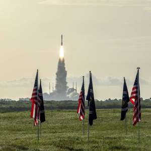 Nasa lança nova missão para Marte em busca de traços de vida