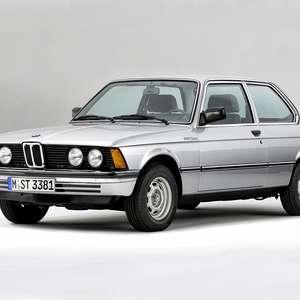 BMW Série 3, ícone dos sedãs, surgia há 45 anos na Alemanha