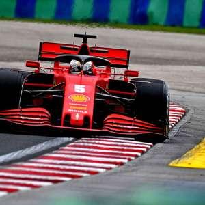 Fórmula 1 entra em momento delicado por acordo FIA-Ferrari e exige vistoria