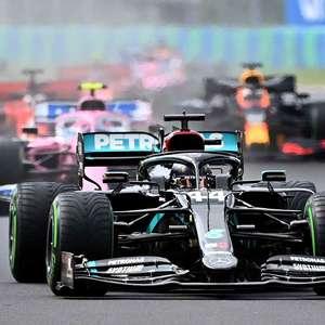 F1 firma parceria inédita com YouTube para transmissão ao vivo do GP de Eifel