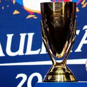FPF define os horários das semifinais do Paulista