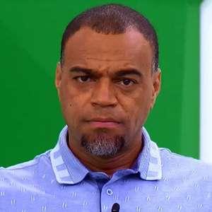 Denílson faz promessa e diz que irá se fantasiar de girassol caso o Mirassol elimine o Corinthians