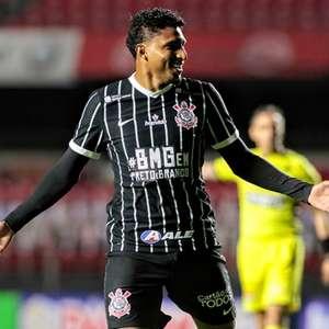 Deixou chegar! Corinthians bate o RB Bragantino e vai à semi