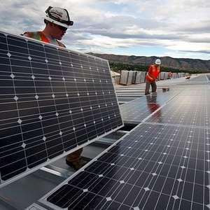 Com tarifa zero, importação de equipamentos de energia solar pode impulsionar venda de seguros