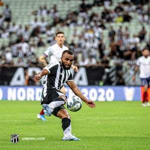 Ceará e Bahia fazem primeiro embate pelo título da Copa ...