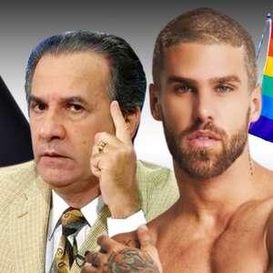 """Sobrinho gay de Malafaia se revolta contra o tio: """"Chega!"""""""