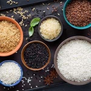 Aprenda como fazer arroz na panela de pressão