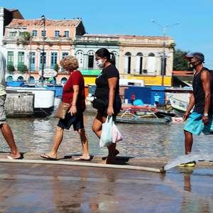 Governo do Pará decreta toque de recolher na Grande Belém