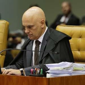 Moraes, do STF, prorroga inquérito sobre interferência na PF