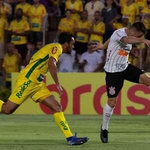 Corinthians x Mirassol: prováveis times, desfalques e onde assistir