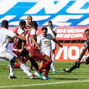 Cruzeiro vence o Patrocinense com facilidade por 3 a 0