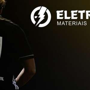 Botafogo assina vínculo com Eletromil até o fim do Brasileirão