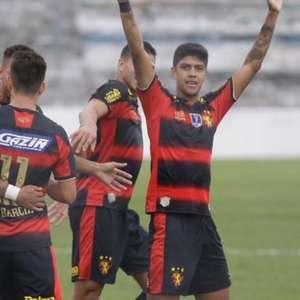 Com goleada sobre o Decisão, Sport garante permanência na elite do Pernambucano em 2021