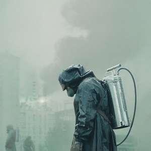 'Chernobyl' vence o BAFTA, premiação da TV britânica