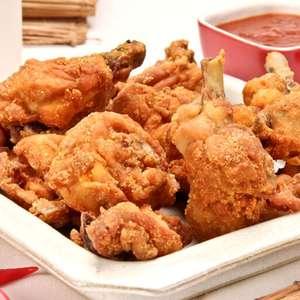 7 maneiras saborosas de preparar frango à passarinho