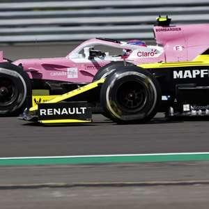 Renault registra terceiro protesto contra legalidade da ...