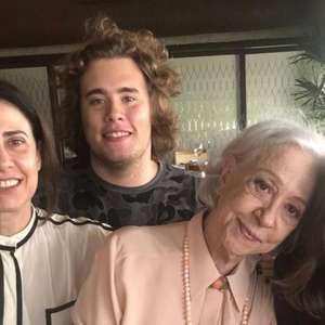 """Fernanda Montenegro deve estrear série """"Amores Possíveis"""""""