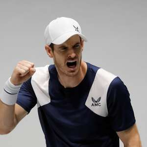 "Andy Murray sobre o US Open: ""Disposto a correr o risco"""