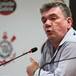 Andrés comemora classificação do Corinthians e ironiza: 'Vai ter gente com dificuldade de explicar'