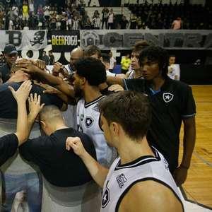 Torcida do Botafogo faz apelo para clube manter a equipe ...