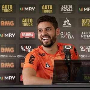 Gabriel é liberado para treinar, Tardelli fará fisioterapia e Gustavo Blanco segue em recuperação
