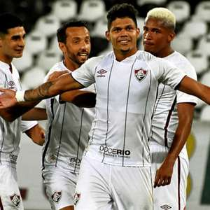 Evanilson aproveita ausência de Fred e se firma como titular do Fluminense