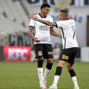 Corinthians bate o Mirassol e está na final do Paulistão
