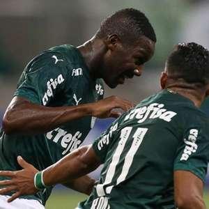 Verdão vence Ponte e terá o Dérbi contra o Corinthians ...