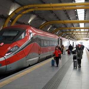 Após polêmica, 8 mil bilhetes de trens são cancelados na Itália