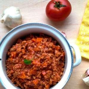 9 receitas com molho bolonhesa que combinam com o almoço de domingo