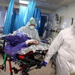 Coronavírus: governo do Irã escondeu maioria das mortes ...