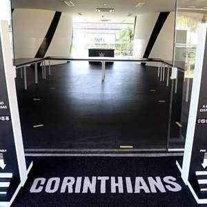 Corinthians se nega a fazer testes para covid antes de final