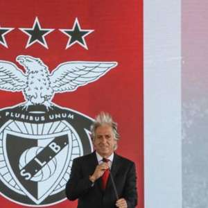 Projeto internacional do Benfica seduz Jorge Jesus mais ...