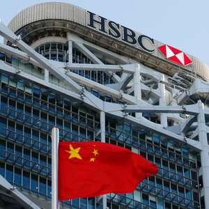 HSBC alerta que perdas com empréstimos podem atingir ...