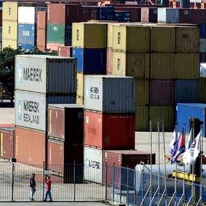 Brasil tem superávit comercial recorde para julho, de ...