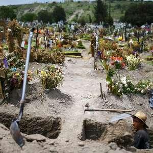 América Latina passa de 5 milhões de casos de Covid-19, ...