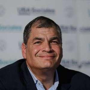 Juiz anula suspensão de partido de Rafael Correa de ...