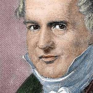 1804: Humboldt retorna da expedição pela América Latina