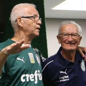 Último técnico a vencer o Paulista pelo Palmeiras sem ...