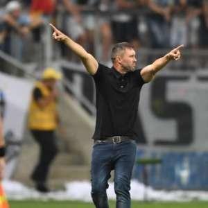 VÍDEO: Técnico do Inter exalta início intenso na ...