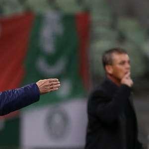 Luxemburgo elogia Palmeiras e volta atenções para o ...