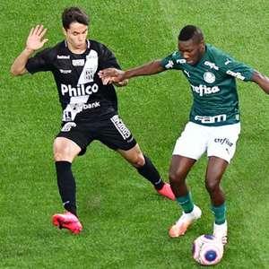 Análise: Palmeiras joga pela primeira vez após pausa e ...