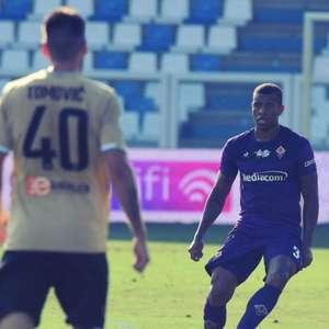 Igor Júlio festeja primeira época na Fiorentina e 'chave ...