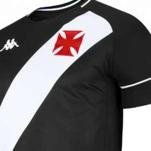 Site de loja vaza camisa do Vasco que será lançada ...