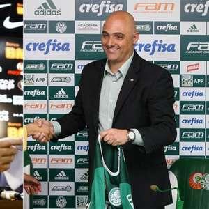 FPF determina que Corinthians e Palmeiras farão testes ...