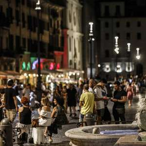 Itália tem mais 159 casos e 12 mortes por Covid
