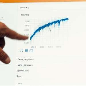 Startup cria algoritmo para detectar covid-19 com raio-x