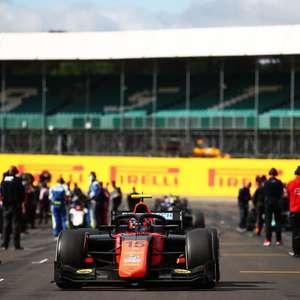 Pontos e problemas: o GP da Inglaterra para os ...