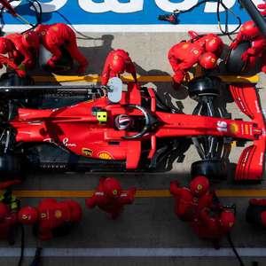 """Chefe mira evolução e confirma mudança na Ferrari: """"Não ..."""